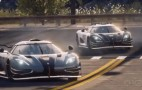 Koenigsegg One:1 Gets Sideways In Need For Speed Rivals Trailer: Video