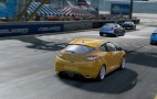 Need For Speed Shift 2 Unleashed: First Impressions