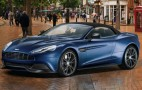 Neiman Marcus Aston Martin Vanquish Volante Can Be Yours For $344,500