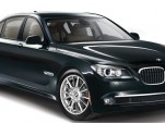 Neiman Marcus offers early edition 2009 BMW 7-series