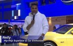 Video: Nelly Gets A 2011 DUB Edition Ford Mustang 5.0