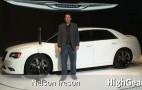 2012 Chrysler 300 SRT8 Walkaround: Video