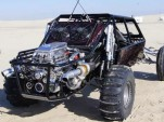 Nelson Racing Engines Buggy