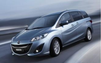 Preview: 2011 Mazda Mazda5