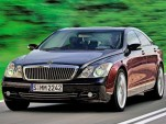"New ""baby"" Maybach in the works"