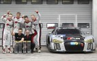 2017 Audi R8 Shares More Than You'd Think With 'Ring-Winning R8 LMS Race Car