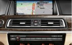 BMW's New Infotainment System Turns The Car Into A Mobile Office