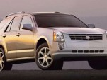 New Cadillac SRX due in 2011, baby SUV in the works