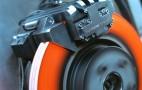 New electronic wedge braking technology