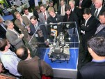 New Engine Technology Unveiled by Scuderi Group