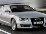 New engines for Audi A5 Coupe