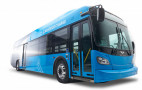 Los Angeles Metro orders 100 electric buses