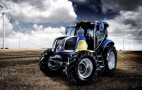Hydrogen Fuel Cell Cars A Tough Sell; How 'Bout A Tractor?