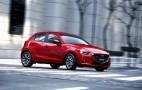 2016 Mazda 2 Revealed: Video