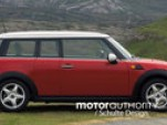 New MINI variant to be called the Clubman