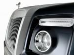 New Rolls Royce model due in 4 years