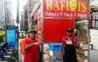 Reducing Emissions, One NYC Street-Vendor Cart At A Time