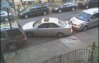 New York City Parallel Parking Job: Yeah, It'll Fit…