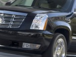 Next Cadillac Escalade to move to Lambda platform?
