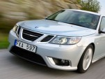 Next-gen Saab 9-3 to be produced in Sweden