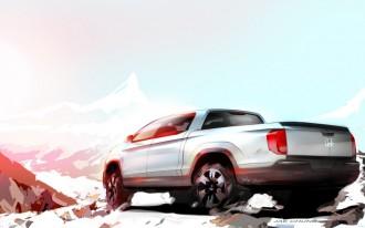 2016 Ford Flex, 2017 Honda Ridgeline, Nissan EV Concept: What's New @ The Car Connection