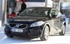 Spy Shots: Next-Generation Volvo C30 Mule