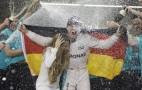 F1 world champion Nico Rosberg announces retirement