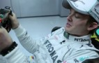 Nico Rosberg Goes In Depth On The F1 Driving Position: Video