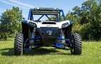 Nikola Motor Company reveals wicked all-electric UTV