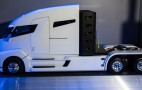 Nikola One electric truck, 2017 Ford GT, 2018 Toyota Camry: Today's Car News