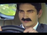 Nikola Tesla drives a Tesla Model S in fan-made video
