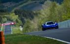 Nio EP9 'Ring record, Chevy Colorado ZR2 review, Boring Company test run: Car News Headlines