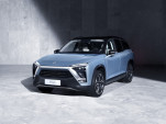 Nio ES8 electric SUV to go on sale in China this month; half the price of Tesla Model X