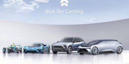 Chinese electric carmaker Nio seeks public funding in US