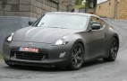 Spy Video: See And Hear The New Nissan 370Z