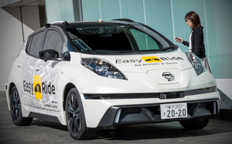 Self-driving vehicle regulation, Goodwood record-breaker, Eco-car deals: What's New @ The Car Connection