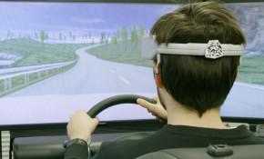 Nissan Brain-to-Vehicle (B2V) technology