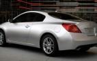 Nissan considers drop-top Altima