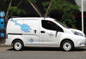 Avis Builds Largest Electric-Vehicle Lease Fleet In Europe With Latest Nissan Order