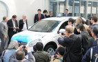 Better Place Launches Battery-Swap Test In Four Tokyo Taxis