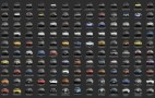 A History Of Nissan's Gran Turismo Video Game Cars, And A Teaser For The Next One