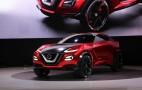 Nissan Gripz Concept Previews 'Pure Drive' Hybrid System