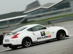 Nissan GT Academy Season 3