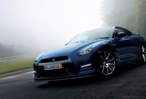 Hybrid Rumors Persist For Next Nissan GT-R Sports Car
