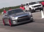 Switzer Goliath X Nissan GT-R