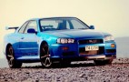Nissan GT-R history, Dartz Prombron Black Alligator, Tesla Model S EGT: Today's Car News