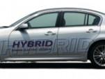 Nissan Hybrid