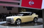 Nissan IDx Freeflow: Tokyo Star Makes Economy Cars Fun Again