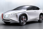 Nissan electric crossover utility with AWD will be breakthrough: exec