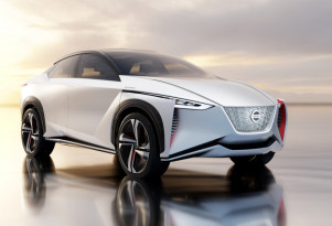 Nissan shares what future electric cars should sound like: the 'Canto' theme